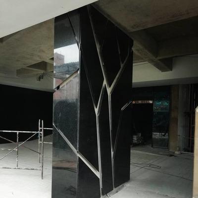 Arreglos fachadas edificios