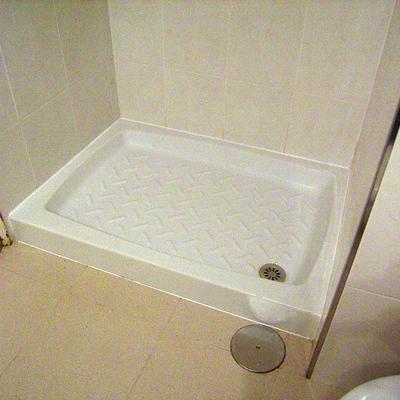 7.2 instalación completa de baño