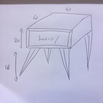 Muebles a medida