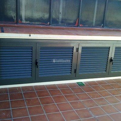 Carpintería Aluminio, Carpintería Metálica, Cerramientos