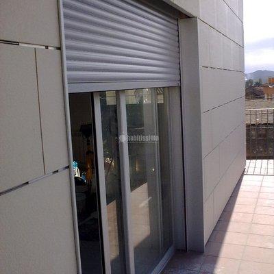 Carpintería Aluminio, Reforma, Cerramientos