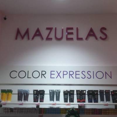 Montaje de tienda en Mazuelas shop Alcala de henares