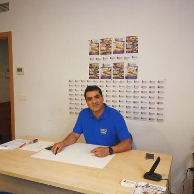 Director Comercial de Santali Levantina