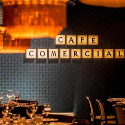 Café Comercial (Madrid)