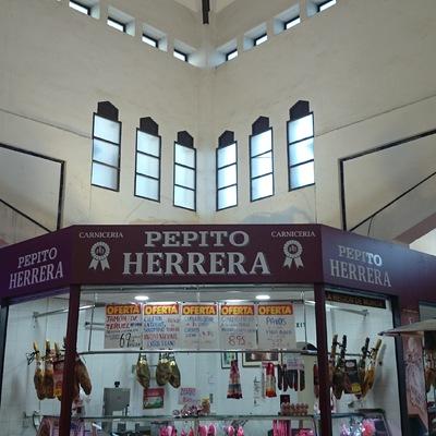 Plaza Abastos Cieza