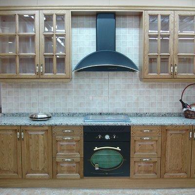Ideas y fotos de muebles cocina en toledo para inspirarte for Muebles de cocina toledo
