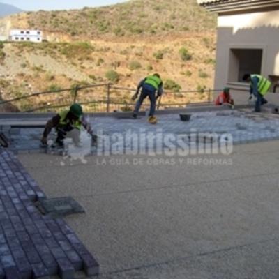 Reformas Viviendas, Construcción Casas, Energía Solar