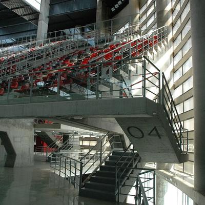 Polideportivo Príncipes de Asturias