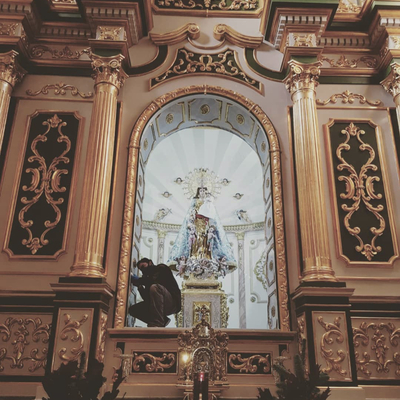 Tratamiento en Iglesias