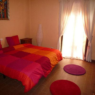 Dormitorio Arroes.