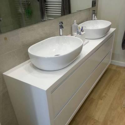 Mobiliario baño , Lugo