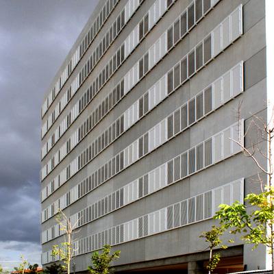 80 viviendas EMVS Vallecas Ensanche. La Gavia.