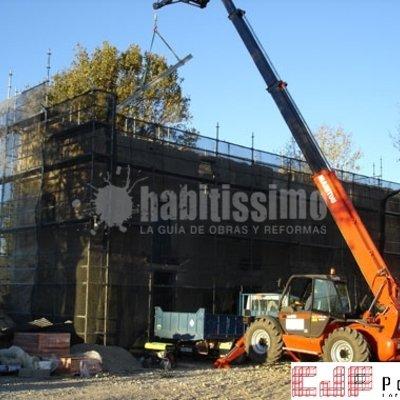 Reformas Viviendas, Construcción, Reparaciones