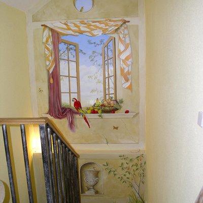 Pintores, Artículos Decoración, Obras Menores