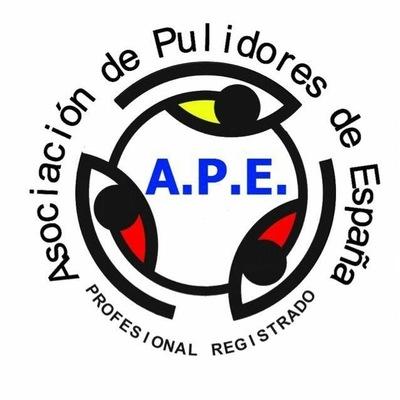 Asociación de pulidores, empresa acreditada