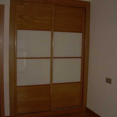 Oriental madera barniz