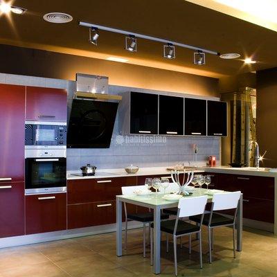 Teleno dise o sevilla sevilla - Casas de cocinas en sevilla ...