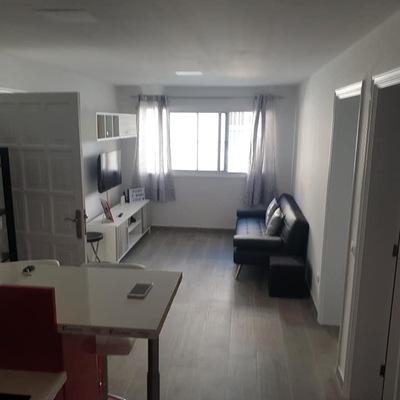 Reforma de apartamento 01
