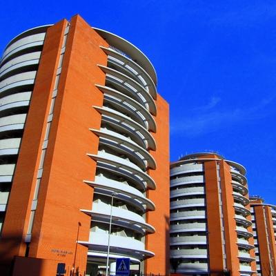 884 vdas. Bellavista (Sevilla) - Grupo Arenal 2.000