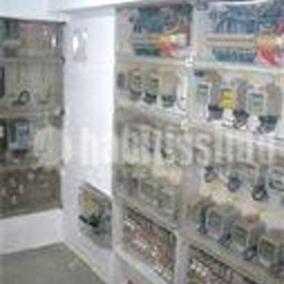 Domótica, Materiales Electricidad, Instalaciones Eléctricas