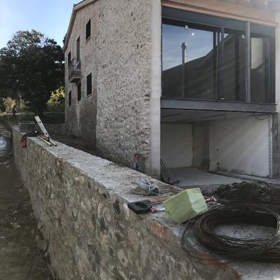 Reforma de casa en Palau de Plegamans