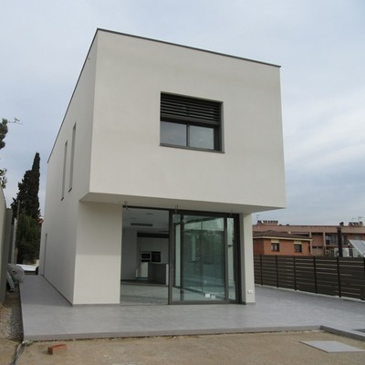 Proyecto de Casa aislada