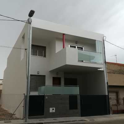 Vivienda Unifamiliar- Torrealta (Molina de Segura)