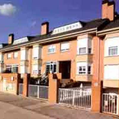 9 viviendas unifamiliares adosadas en Getafe