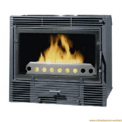 Calefacción, Aire Acondicionado, Chimeneas
