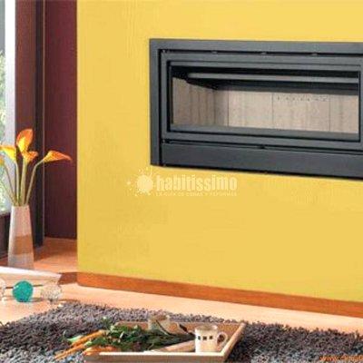 Calefacción, Chimeneas, Aire Acondicionado