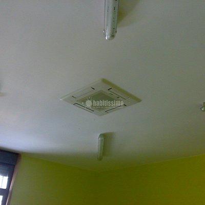 Aire Acondicionado, Reforma, Electricistas