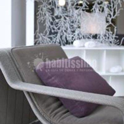 Muebles, Interiorismo, Iluminación