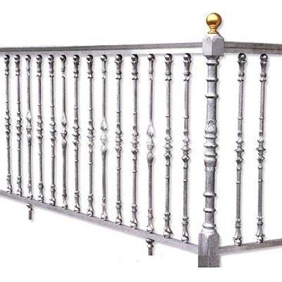 Forja, Cerrajeros, Carpintería Aluminio