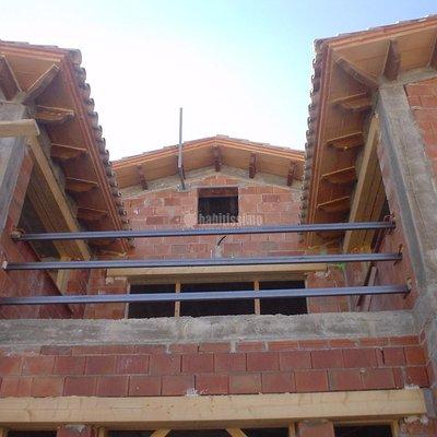 Construcción Casas, Reforma, Instalaciones
