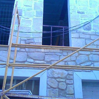 Construcción Casas, Fachadas, Instalaciones