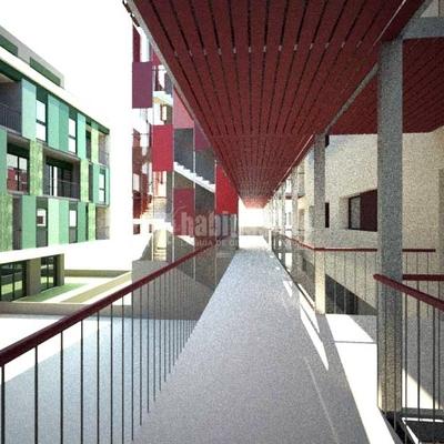 Arquitectos, Rehabilitación Edificios, Ite