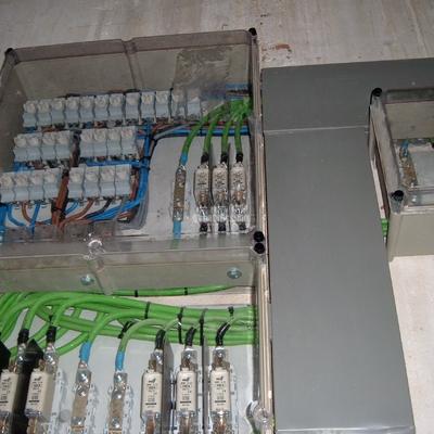 Electricistas, Porteros Automáticos, Antenas