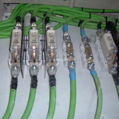 Electricistas, Reformas Locales Comerciales, Reformas Oficinas