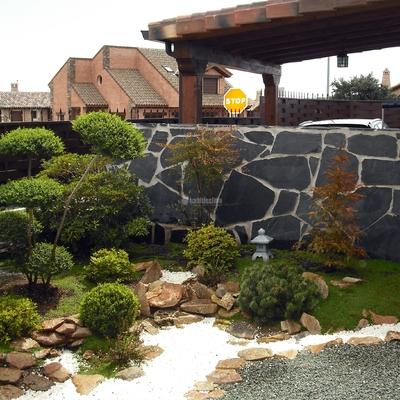Jardineros, Mantenimiento Piscinas, Riego Automático