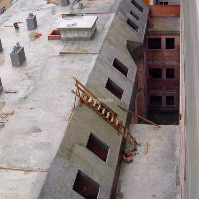 Impermeabilizaciones, Construcciones Reformas, Reforma