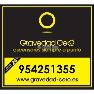 Ascensores Gravedad Cero, S.L.