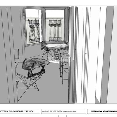 Arquitectos Técnicos, Interioristas, Domótica