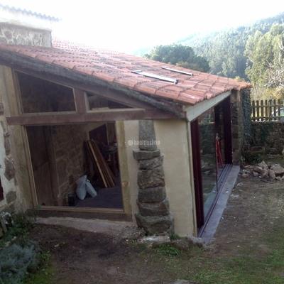 Reformas Comunidades, Rehabilitación Fachadas, Obras Menores