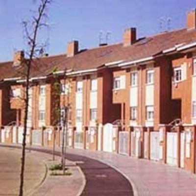 94 viviendas unifamiliares adosadas en Alcalá de Henares
