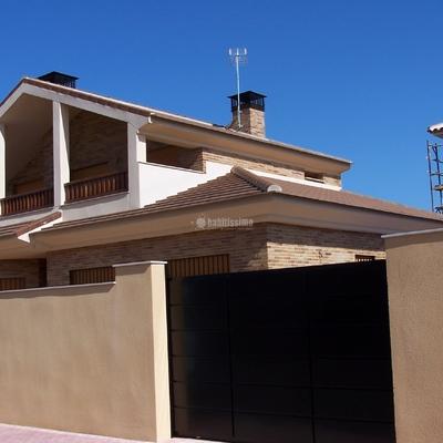 Construcción Casas, Albañiles, Constructores