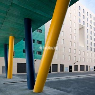 Arquitectos, construcción edificios, reformas