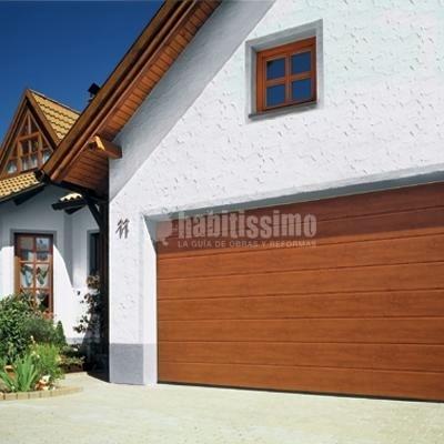 Puertas, Carpintería Aluminio, Vallas