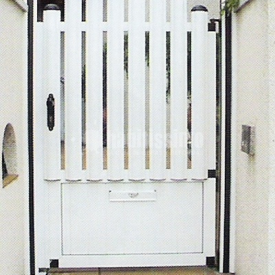 Puertas, Vallas, Ferretería