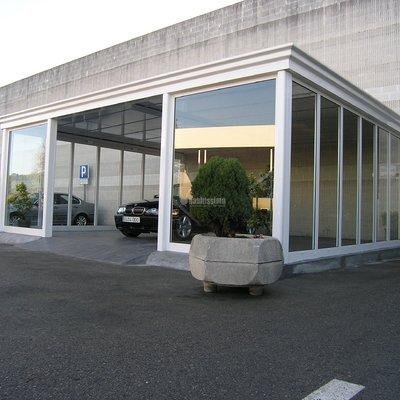 Carpintería Aluminio, Verandas, Puertas Ventanas