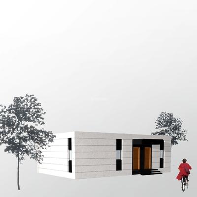 Arquitectos, Arquitectura Modular, Casas Modulares